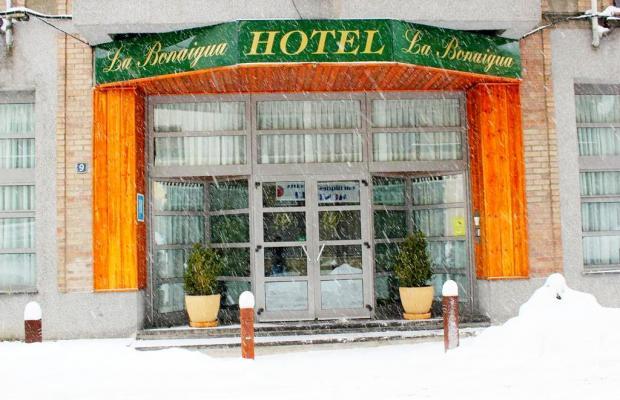 фото отеля Hotel La Bonaigua изображение №1