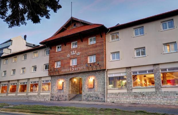 фото отеля Hotel Tres Reyes изображение №1