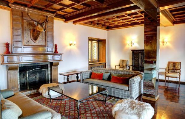 фотографии отеля Hotel Tres Reyes изображение №7