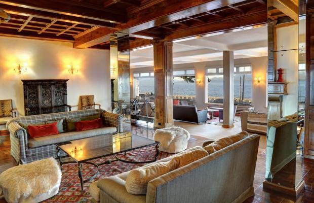 фото отеля Hotel Tres Reyes изображение №5
