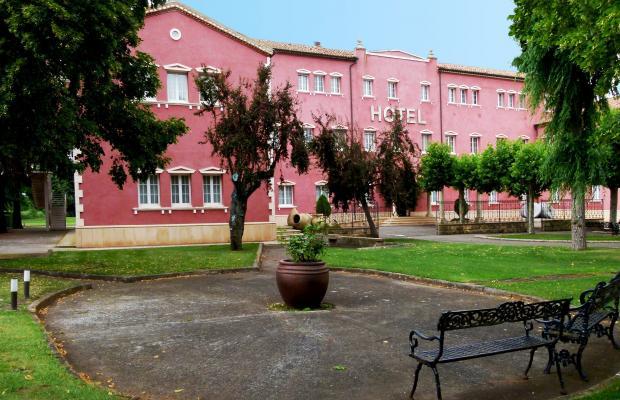 фотографии отеля San Camilo изображение №3