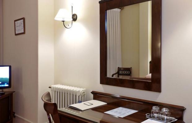фотографии отеля Rias Bajas изображение №23