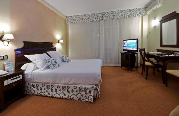 фотографии отеля Rias Bajas изображение №19