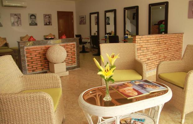 фото Cambodian Resort изображение №22
