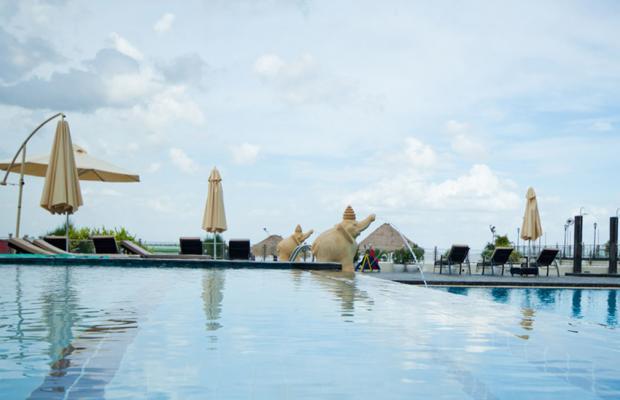 фотографии Cambodiana Hotel изображение №32