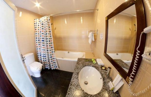 фотографии отеля Cara Hotel изображение №11