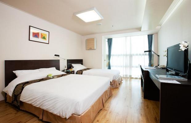 фото отеля Gangnam Family Hotel  изображение №21