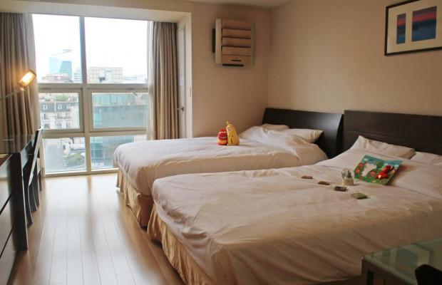 фото отеля Gangnam Family Hotel  изображение №13