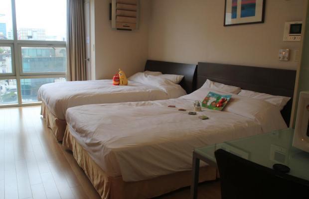 фотографии Gangnam Family Hotel  изображение №8