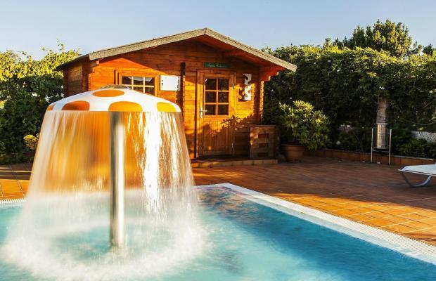 фото отеля Augusta Spa Resort изображение №17
