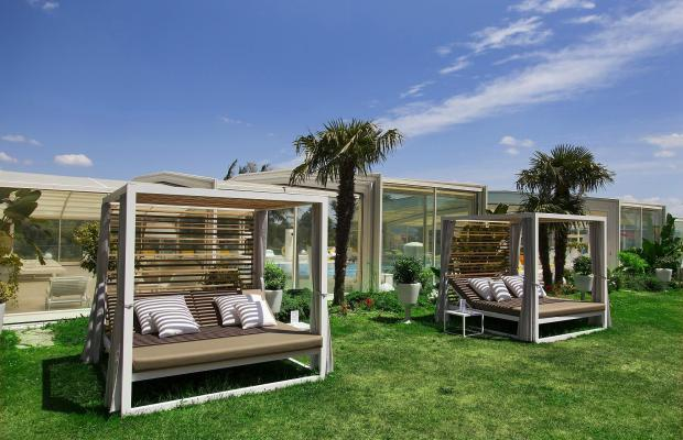 фото отеля Augusta Spa Resort изображение №13