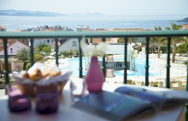фотографии отеля Augusta Spa Resort изображение №3