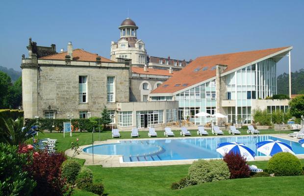 фото отеля Balneario de Mondariz изображение №33