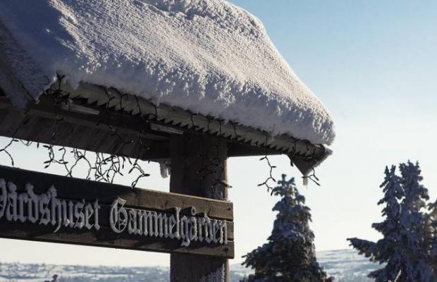 фото Gammelgarden изображение №6