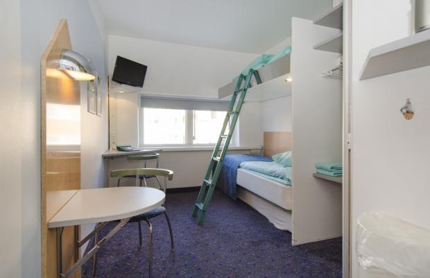 фотографии отеля CABINN Scandinavia Hotel изображение №27