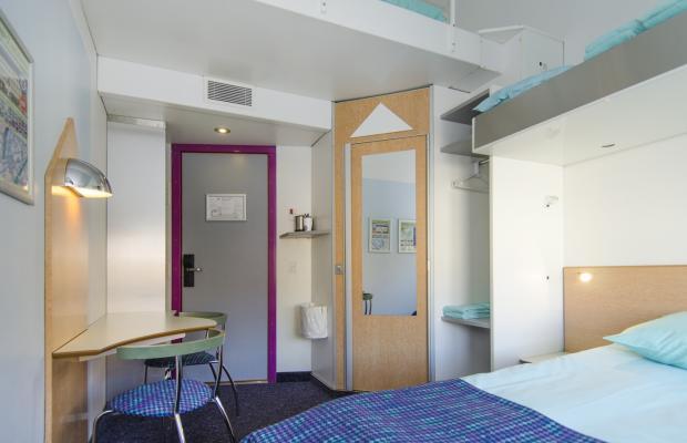 фотографии CABINN Scandinavia Hotel изображение №20