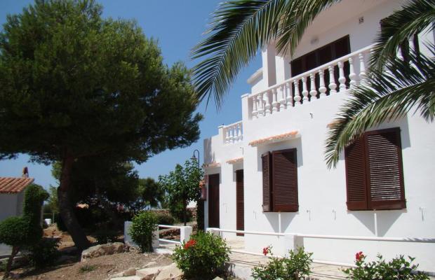 фото Apartamentos Binibeca Mar (ex. IBB Binicudi) изображение №10