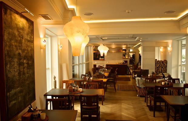 фото 66 Guldsmeden (ex. Carlton Hotel Guldsmeden) изображение №2