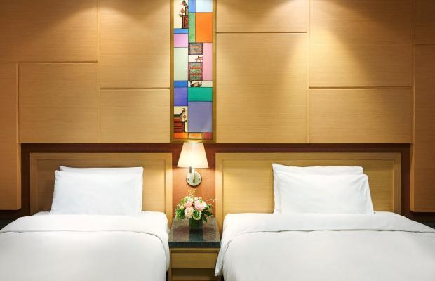 фото Sunshine Hotel Seoul изображение №22