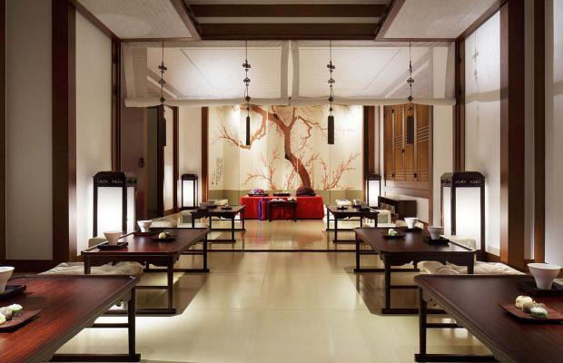 фото отеля The Westin Chosun изображение №33