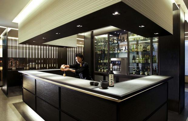 фото отеля The Westin Chosun изображение №17