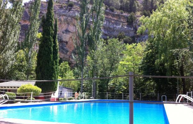 фотографии отеля Balneario Seron изображение №15
