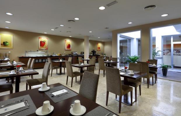 фото отеля Eurostars Tartessos изображение №33