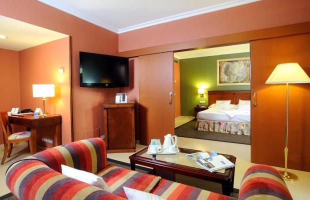 фотографии отеля Becquer изображение №7
