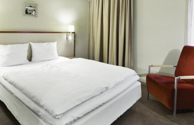 фотографии Comfort Hotel Osterport изображение №28
