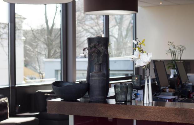 фотографии Comfort Hotel Osterport изображение №24