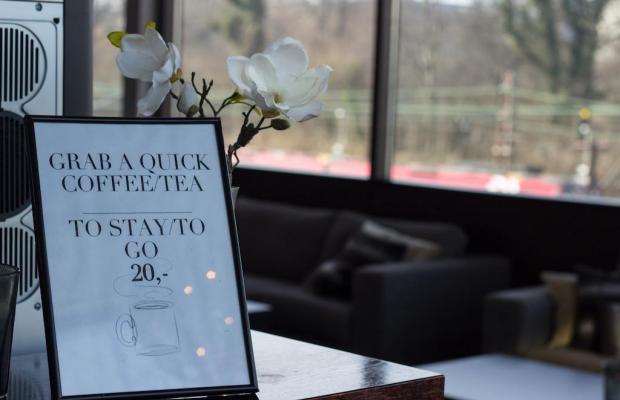 фотографии Comfort Hotel Osterport изображение №16
