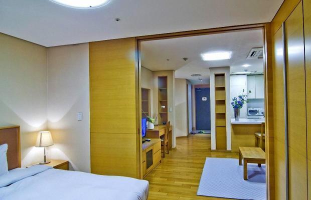 фото отеля Vabien Suite 2 изображение №41