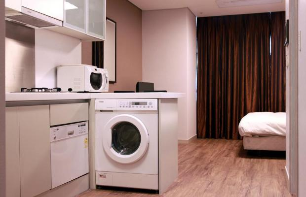 фотографии отеля Vabien Suite 2 изображение №19