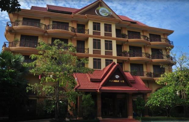 фотографии отеля Golf Angkor Hotel изображение №19