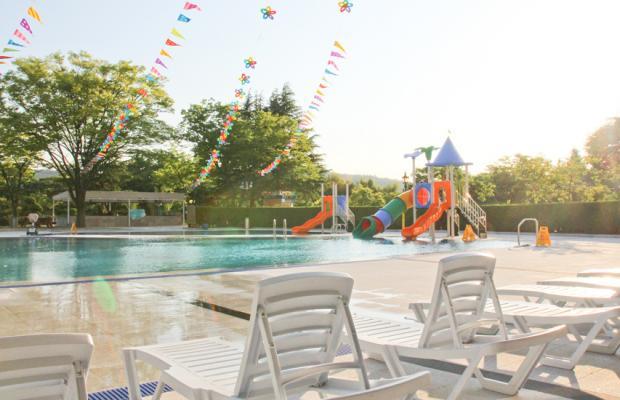 фотографии отеля Gyeongju Commodore Chosun изображение №23