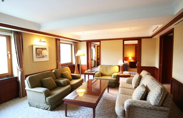 фотографии отеля Gyeongju Commodore Chosun изображение №7