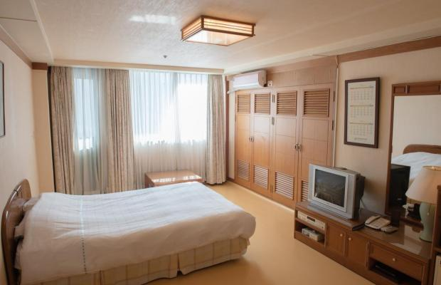 фотографии отеля Sorak Park Hotel & Casino изображение №43