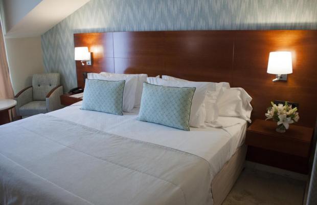фотографии отеля Carlos I Silgar изображение №31