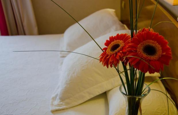 фотографии отеля Castilla Alicante изображение №31