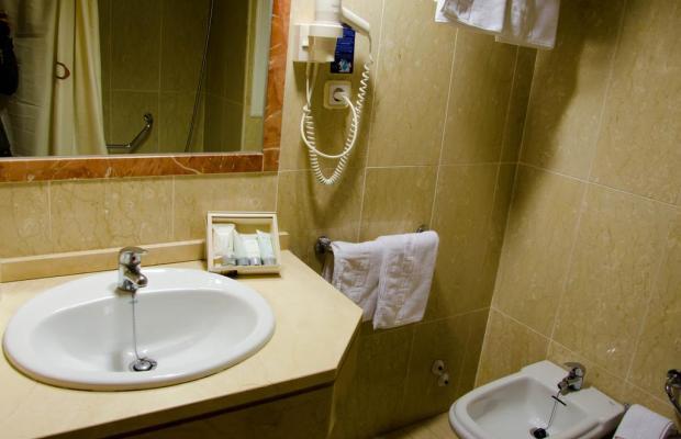 фото отеля Castilla Alicante изображение №25