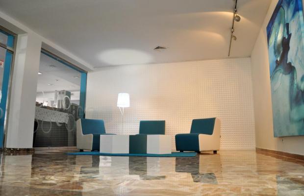 фото отеля Castilla Alicante изображение №13