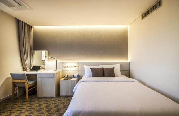 фотографии отеля Hamilton Hotel  изображение №19