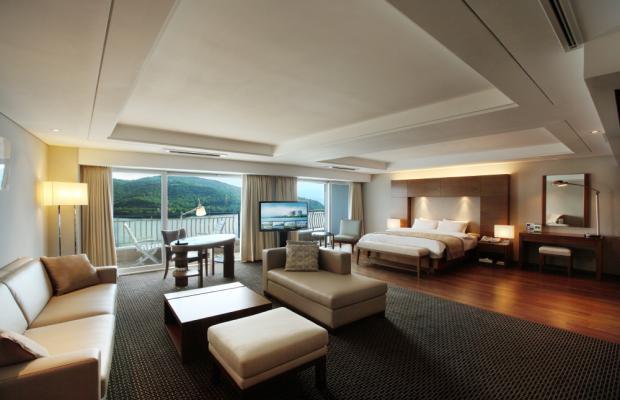 фотографии отеля Gyeongju Hyundai изображение №103
