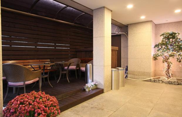 фотографии отеля Hill house Hotel изображение №11