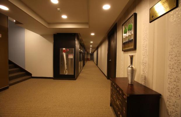 фото отеля Hill house Hotel изображение №5