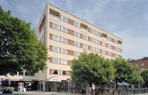фото отеля Scandic Uplandia изображение №1