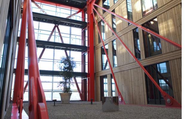 фото отеля First Hotel G изображение №5