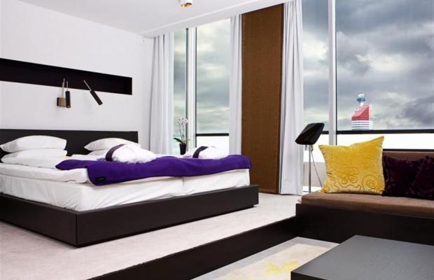 фотографии First Hotel G изображение №4
