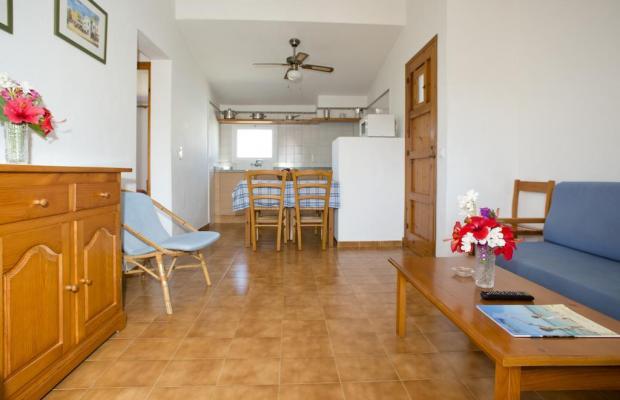 фото отеля Apartments Sa Caleta изображение №29