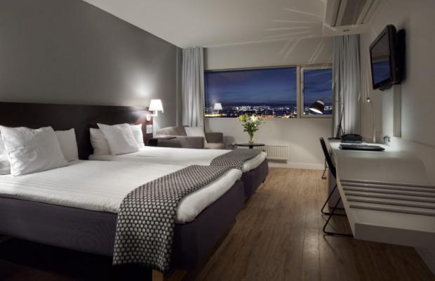 фото отеля Gothia Towers изображение №21